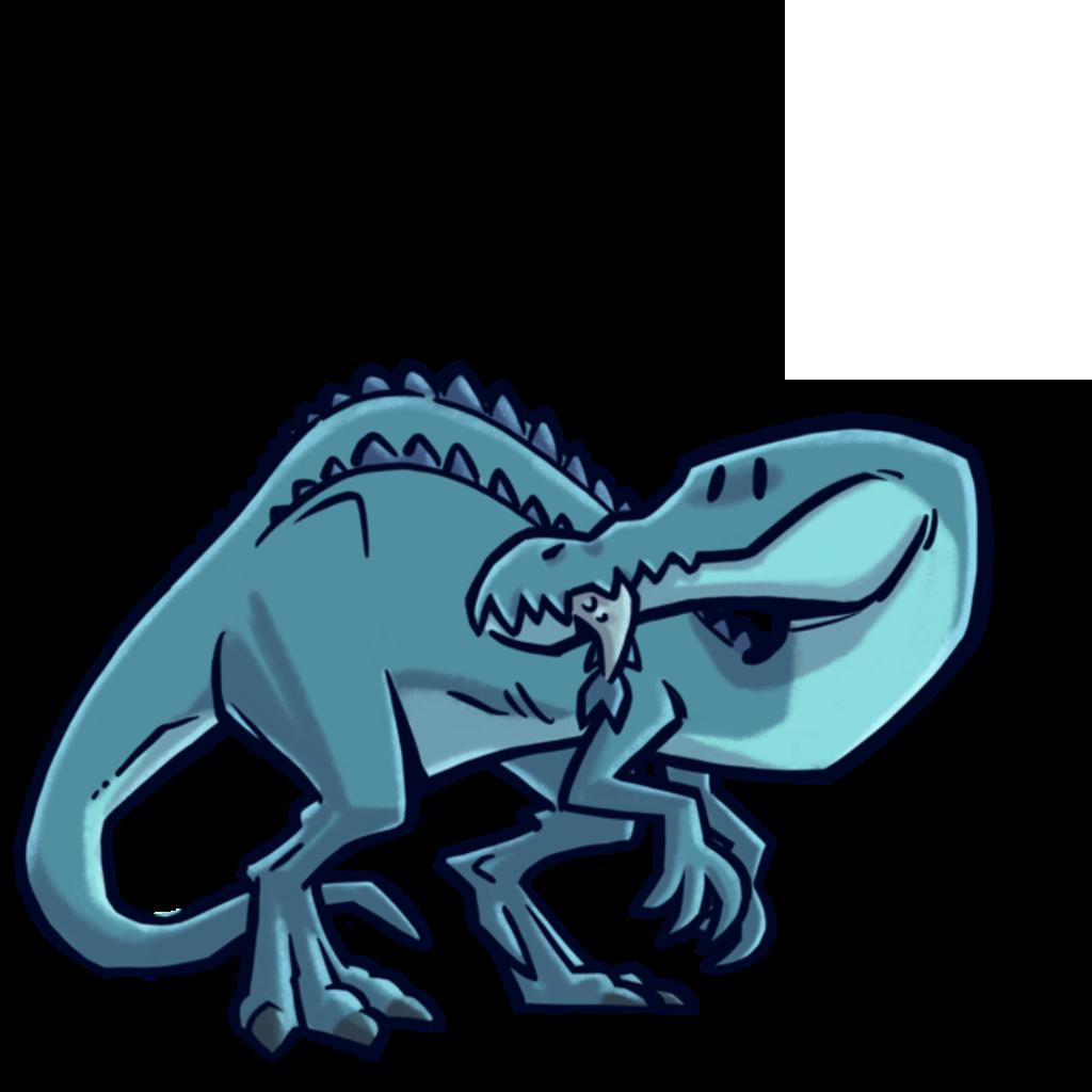 extincion-dinosaurios-Baryonyx