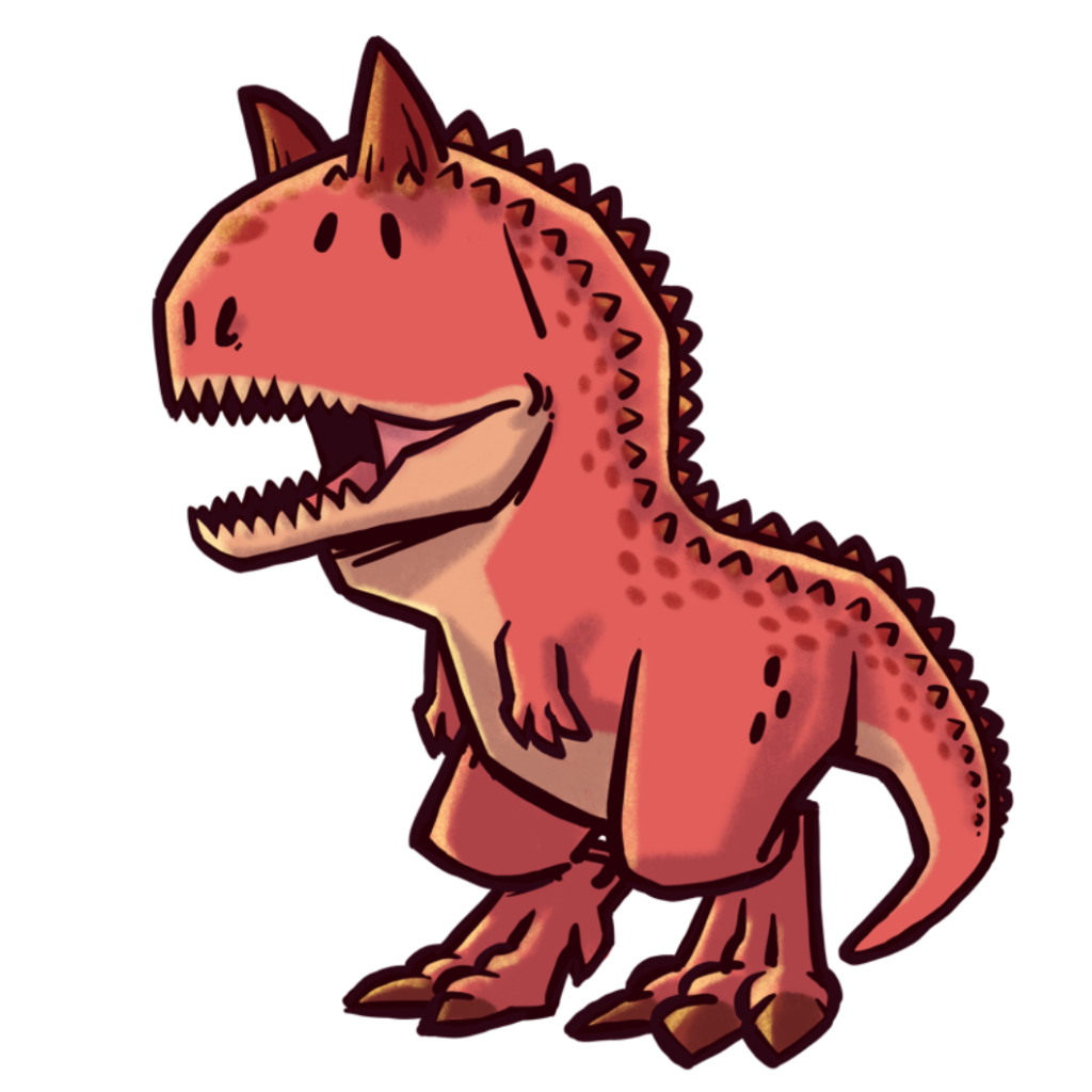 extincion-dinosaurios-Carnotaurus