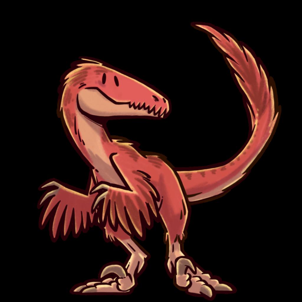 extincion-dinosaurios-Deynonichus