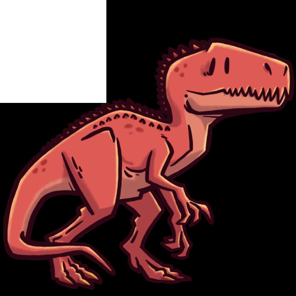 extincion-dinosaurios-Herrerasaurus