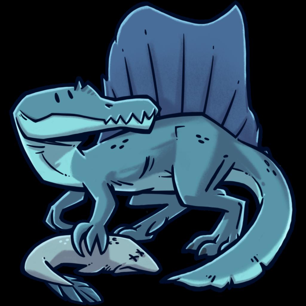 extincion-dinosaurios-Spinosaurus