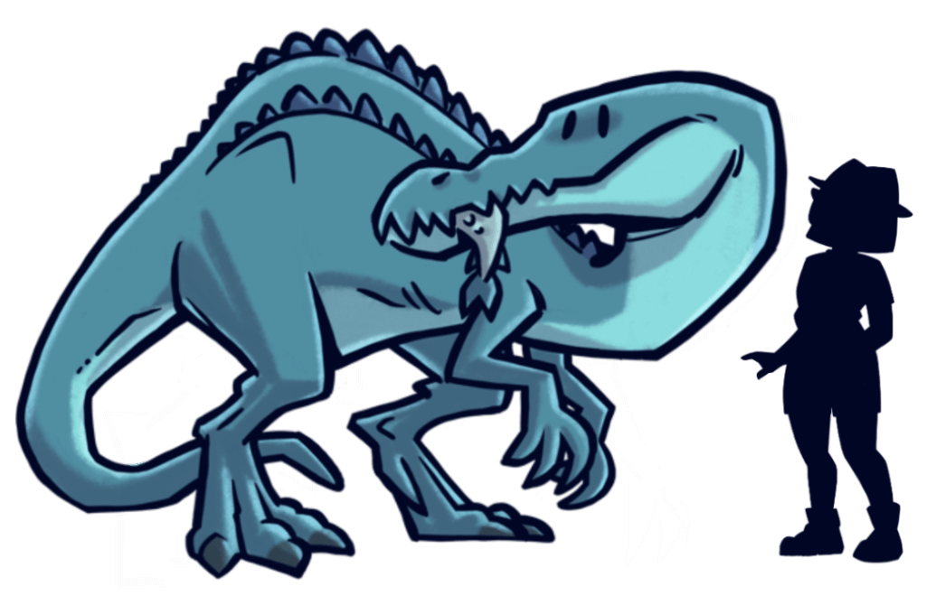 tamano-dinosaurios-extincion-baryonyx