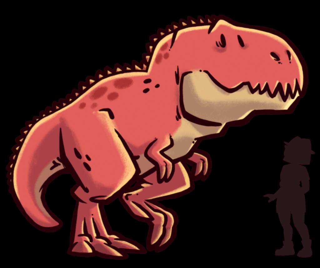 tamano-dinosaurios-extincion-giganotosaurus