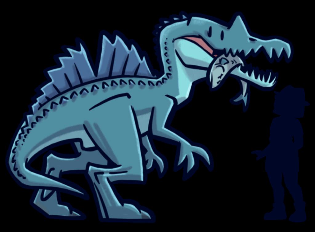 tamano-dinosaurios-extincion-itchyovenator