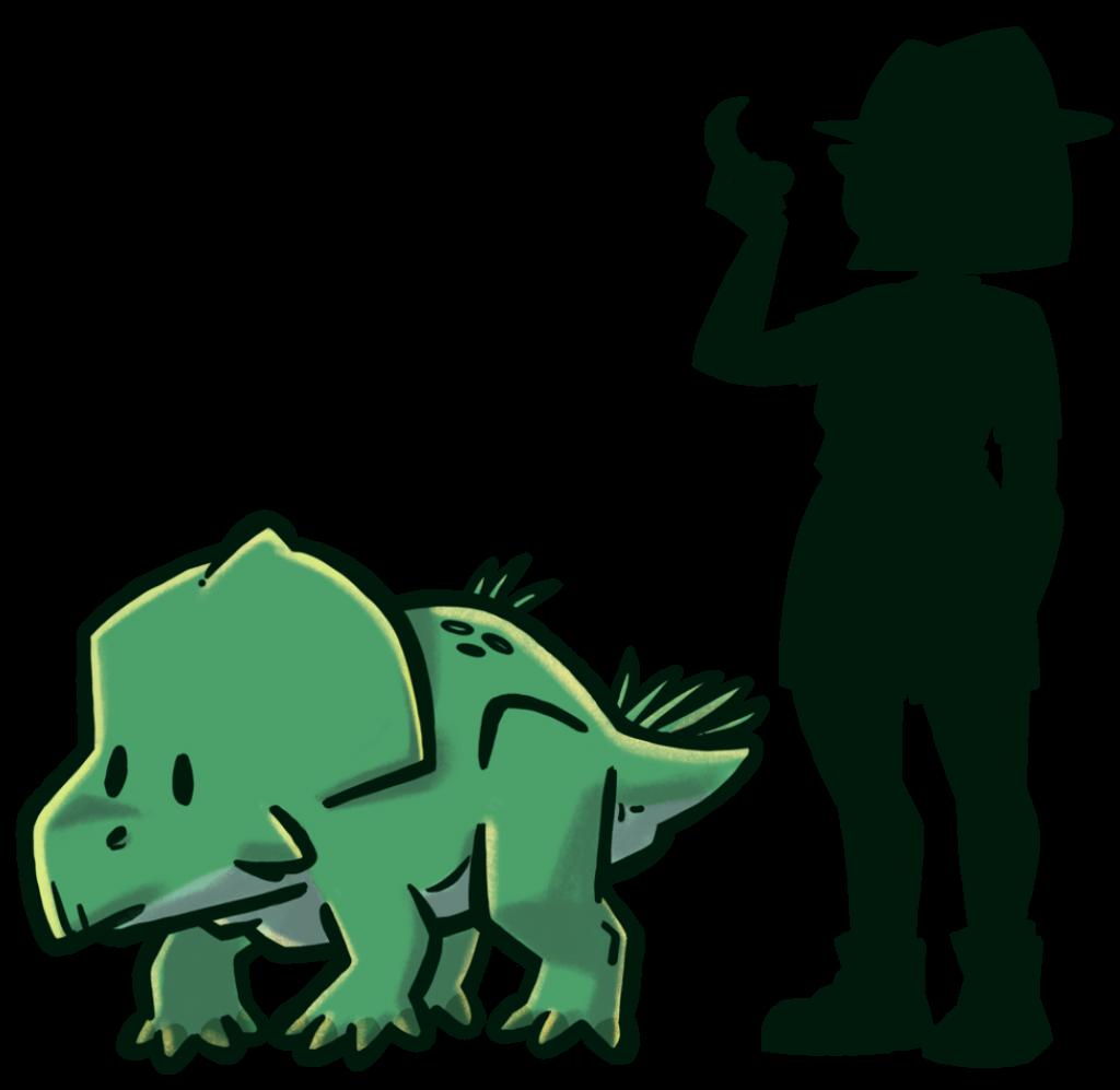 tamano-dinosaurios-extincion-protoceratops